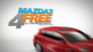 WIN A MAZDA3 FOR FREE CONTEST!