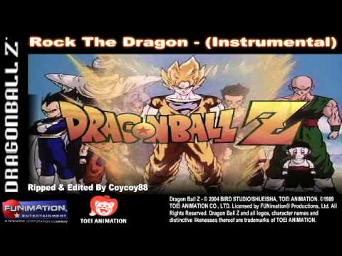 Rock The Dragon - (Instrumental)