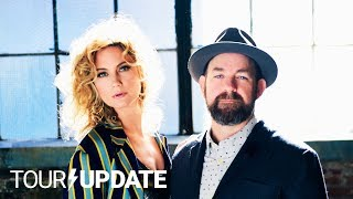 Sugarland's New Album Is 'Bigger' Than Ever | Tour Update