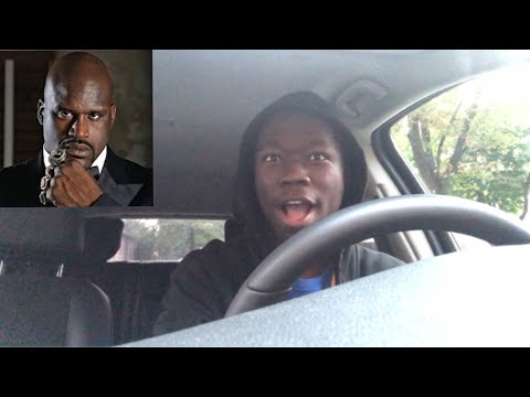 SHAQ DISS TRACK #2- SECOND ROUND KNOCKOUT (REACTION/REVIEW)