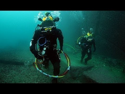 Deep Sea Exploration Documentary - World Documentary HD