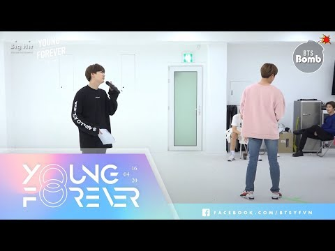 [VIETSUB] [BANGTAN BOMB] 613 BTS HOME PARTY Practice - Unit stage 'SIN' - BTS (방탄소년단)
