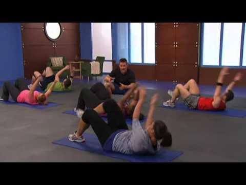 Chris Powell - The Workout (2011) - Level 3.avi