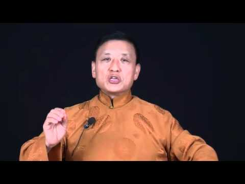 Tibetan Dream Yoga with Tenzin Wangyal Rinpoche