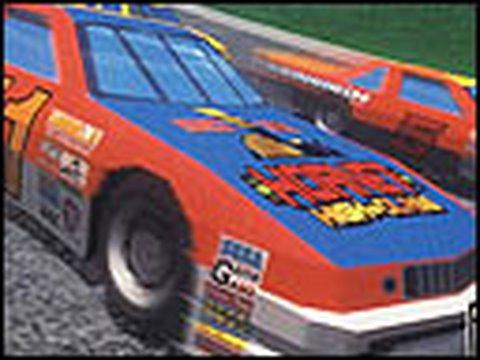 Daytona USA classic