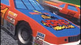 Classic Game Room HD - DAYTONA USA for Sega Saturn
