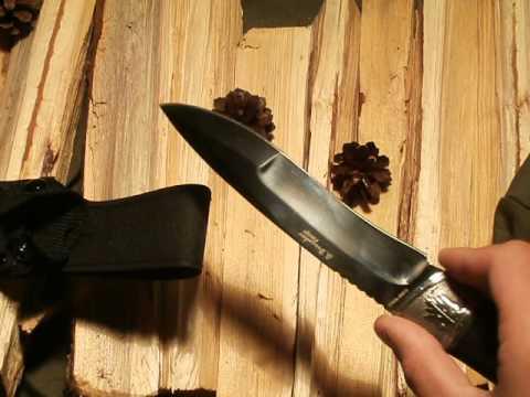 Нож Гриф Витязь