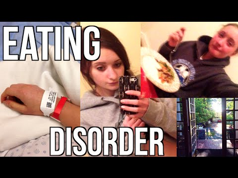 MY EATING DISORDER STORY | Orthorexia, EDNOS