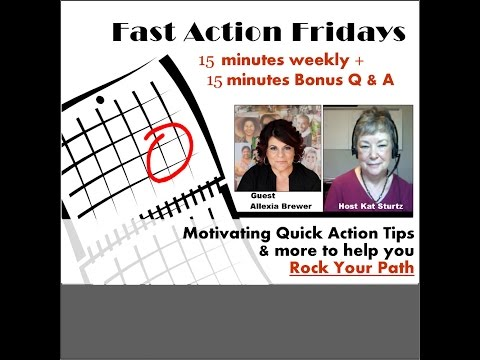 Building Authentic Relationships Online - Fast Action Friday
