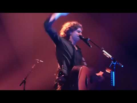 Empress | Snow Patrol | Olympia Theatre | Dublin 15/5/18