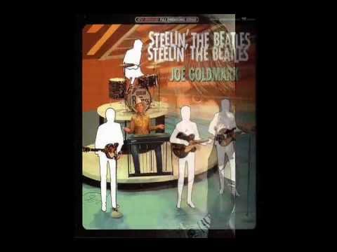 Flying - Beatles by Joe Goldmark