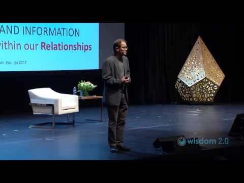 A Truly Connected Life | Dan Siegel | Wisdom 2.0 2017