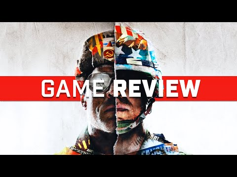 Call of Duty: Black Ops Cold War Review | Destructoid Reviews