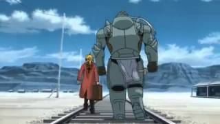Full Metal Alchemist: Reborn a Monster: Second Chances