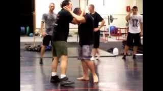 WORKOUT - MyWarriorWithin Self Defense and Fitness
