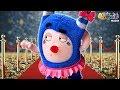 Oddbods | Malam Anugerah | Kartun lucu untuk kanak-kanak