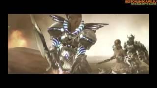 Обложка на видео о Онлайн игра Aion