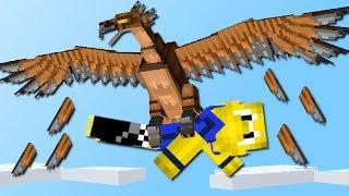 Gefährliche Kreaturen! (Metall Vogel, Trolle, Basilisk)