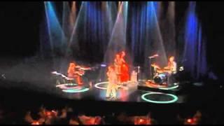 Bruno Pelletier - Le temps des cathédrales ( live à Montreal)