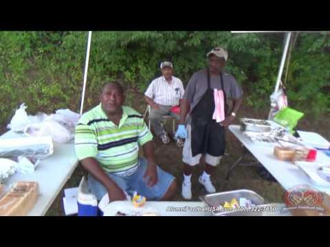Horace Jones #Interviews 8-20-16
