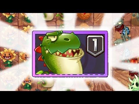 Plants Vs Zombies 2 El Poder de Hierba Dragón (Versión China)