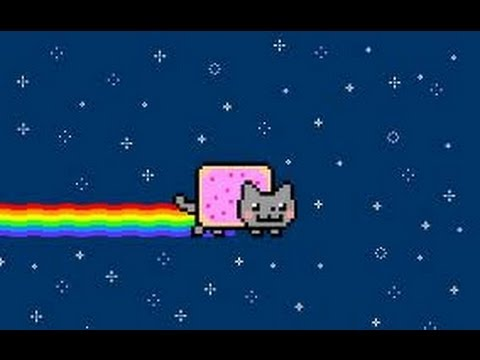 Minecraft:The Nyan Cat Song Tutorial