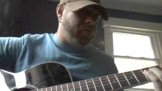 Best of Intentions - Travis Tritt(cover by : A.C. Pope)`