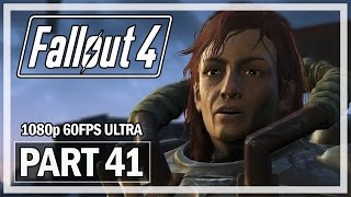 Fallout 4 Walkthrough Part 41 Sentinel Site - PC Ultra Gameplay