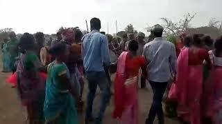 Shadi dance Benjamin Barla Biramkel Lapung