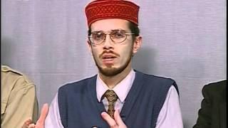 Rencontre Avec Les Francophones 30 novembre 1998 Question Réponse Islam Ahmadiyya