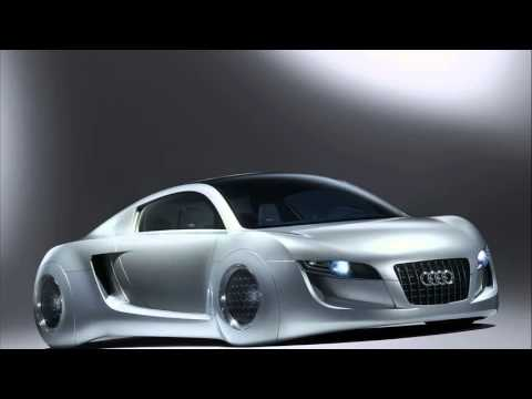 Beautiful Pictures Of Audi Sports Cars