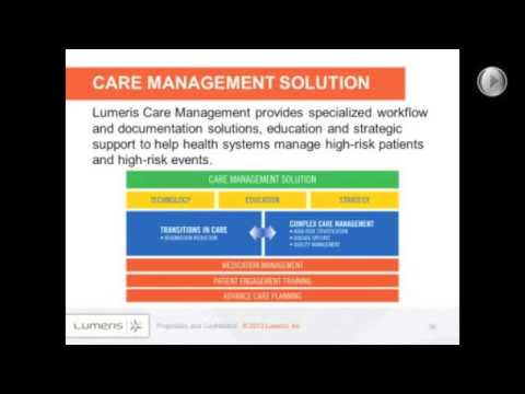 Care Management: Better Care at Lower Cost for People with Multiple Health and Social Needs