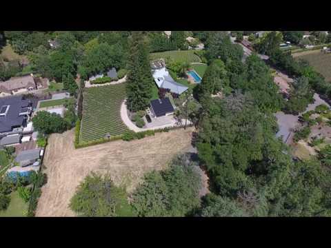 1760 Dean York Lane - St. Helena Napa Valley Real Estate