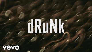 ZAYN dRuNk (Lyric )