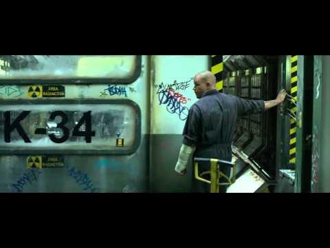 Фильм Пандорум (2009) смотреть онлайн бесплатно в хорошем