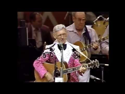 Hank Snow: Don't Let Me Do That Again: Live 1990