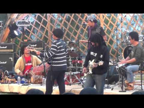 Bintang Indrianto -  Live Jazz Gunung 2014