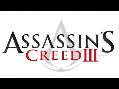 Assassin's Creed III - E3 2012 Frontier Gameplay Demo (PS3)