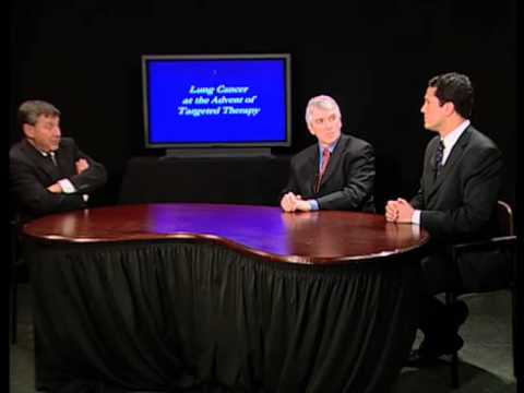 Lung Cancer at the Advent of Targeted Therapy