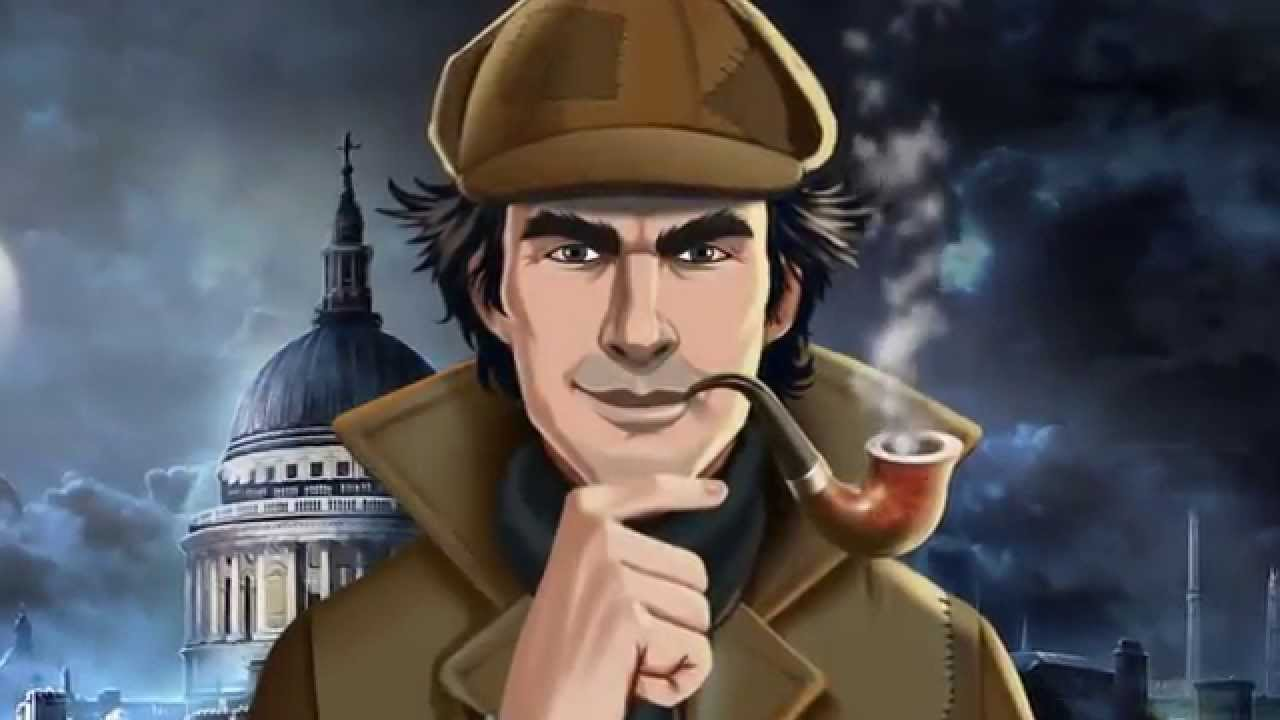 sherlock holmes the best detective Throughout the annals of literature there is one detective who reigns supreme — mr sherlock holmes of 221b baker street, london from that celebrated address, holmes and his friend dr watson set out to solve the most difficult cases and bring to justice the master criminals of victorian england.