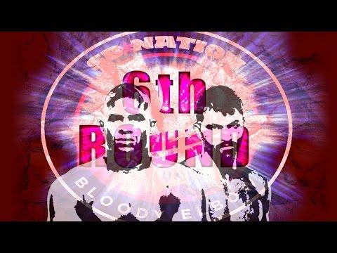 UFC Rotterdam Overeem vs Arlovski 6th Round post-fight show