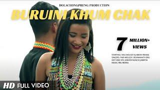 Baruini Khum Chak   New Kau-Bru   Official Music Video   2018 thumbnail