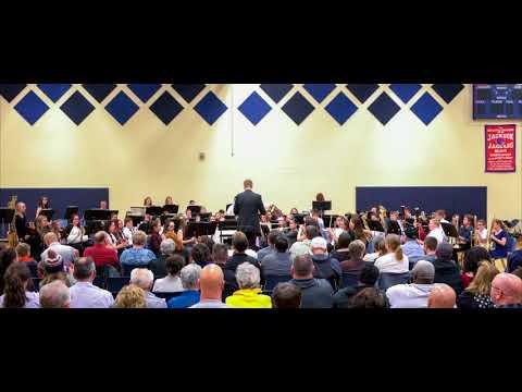 Jackson Middle School - Marche Diabolique
