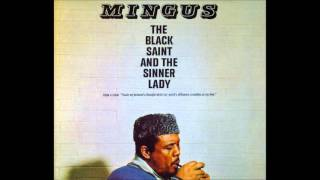 Charles Mingus - The Black Saint and the Sinner Lady (Full Album)