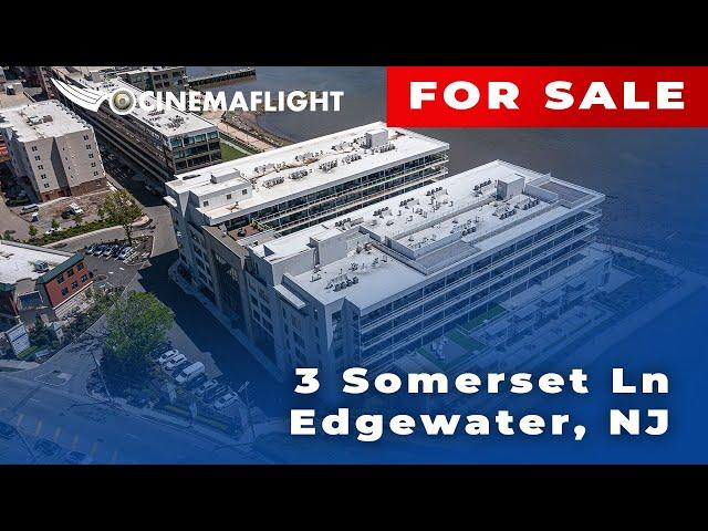3 Somerset Ln, Unit 602, Edgewater by Cinemaflight