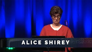 What is the Father Like?: A Holy God - Alice Shirey