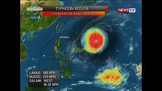 Unang Balita GMA News