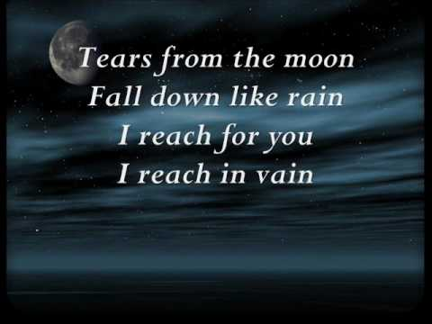 conjure one-tears from the moon lyrics