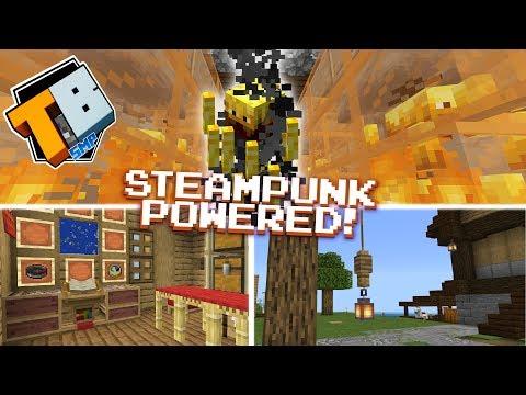 Steampunk best punk! - Truly Bedrock #21