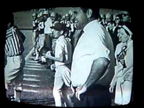 NDSU Bison Football: A Century of Tradition  1894-1994